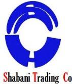 Shabani Saffron Trading Co logo