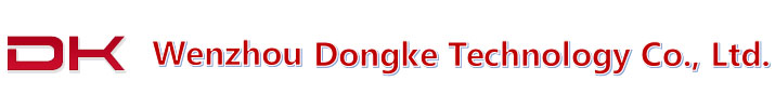 wenzhou dongke technology Co.,Ltd logo