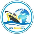 New Golden Sea logo