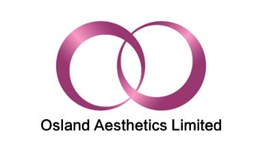 Osland Aesthetics Limited logo