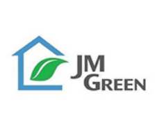 JMGREEN Co., Ltd. logo