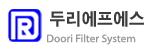 DOORI FILTER SYSTEM logo