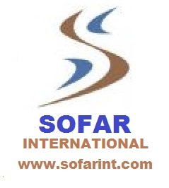 SOFAR INTERNATIONAL logo