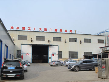 ZhunFeng Heavy Industry (Dalian) Co., Ltd. logo