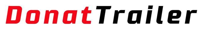 Donat Trailer Ltd. Sti. logo