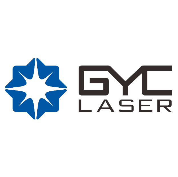 Great Year Laser logo