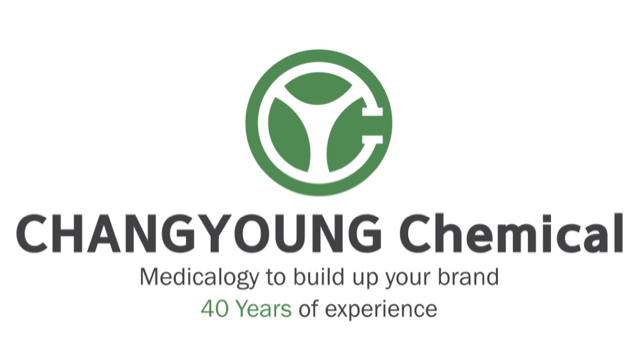 CHANGYOUNG Chemical Co. logo