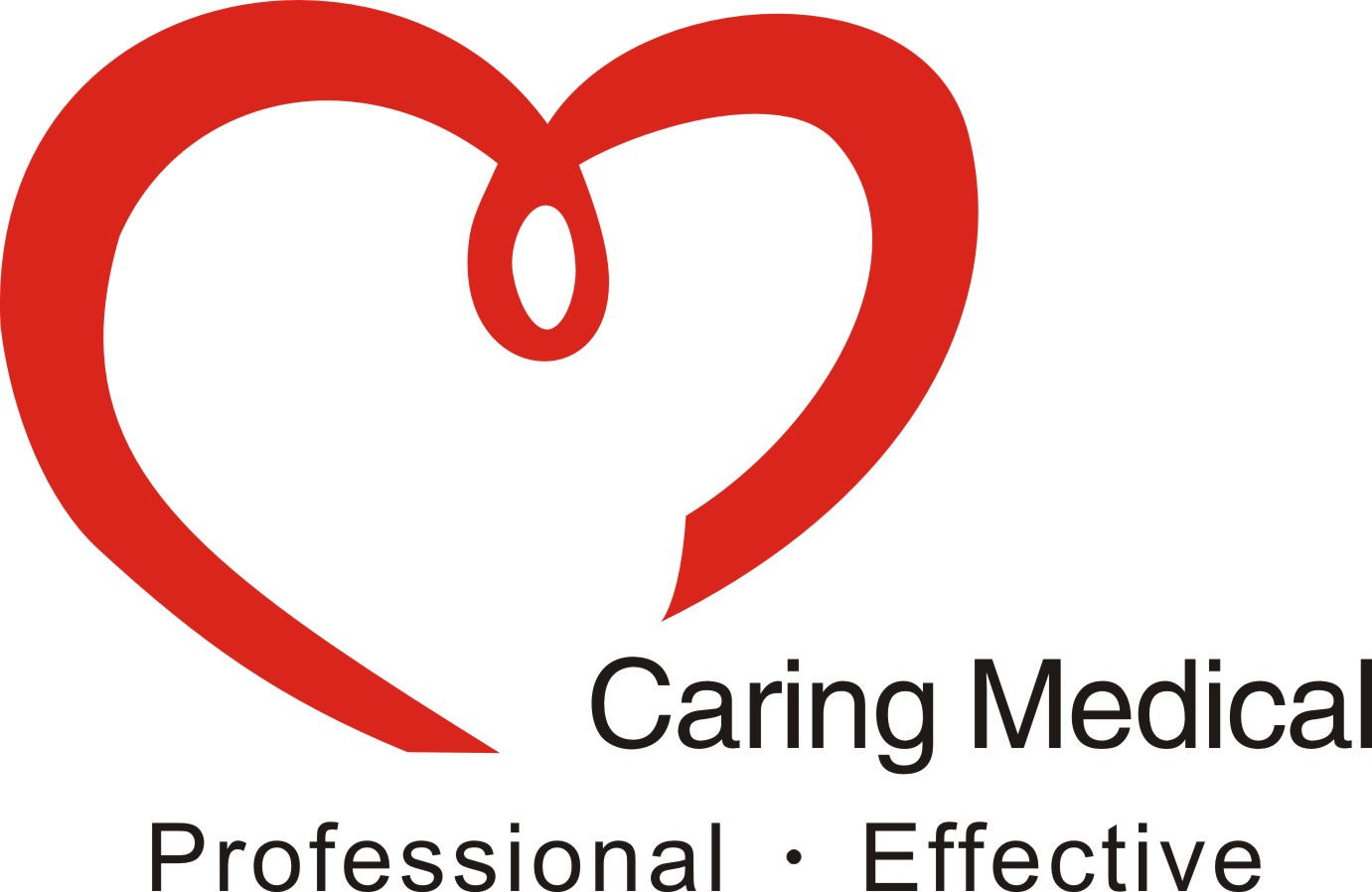 Caring Medical (Shanghai) logo