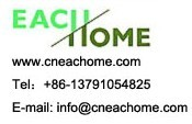 Eachome Houseware (HK) Co., Ltd. logo