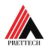 Prettech Machinery making Co., Ltd. logo