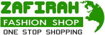 PT. Zafirah Fashion Store logo