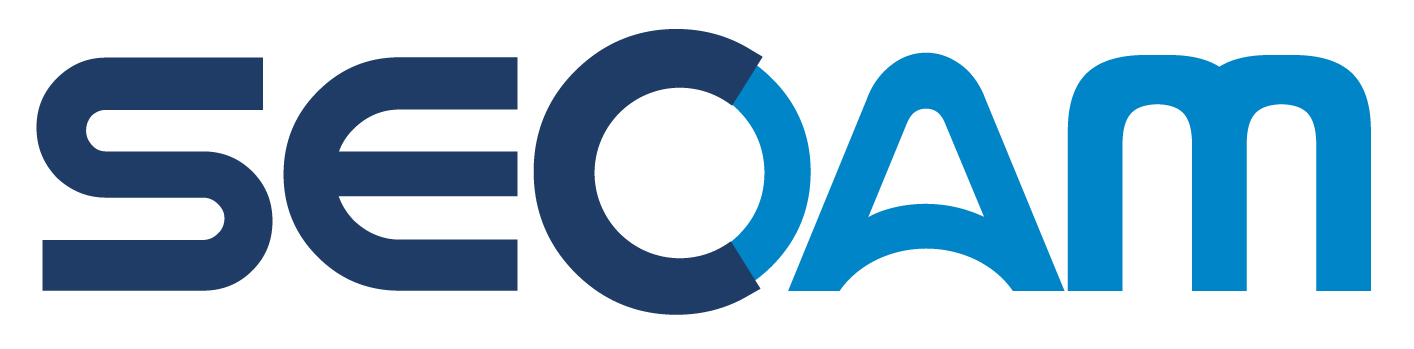SEOAM MACHINERY IND. CO., LTD. logo