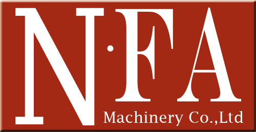 Hangzhou Nengfa Machinery Co.,Ltd logo