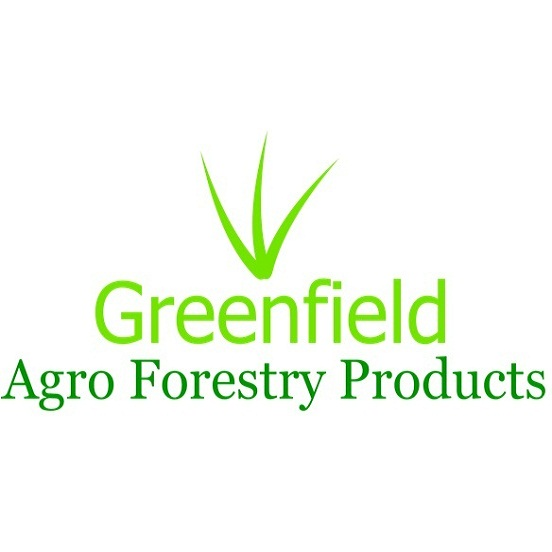 Greenfield Agro Forestry Products logo