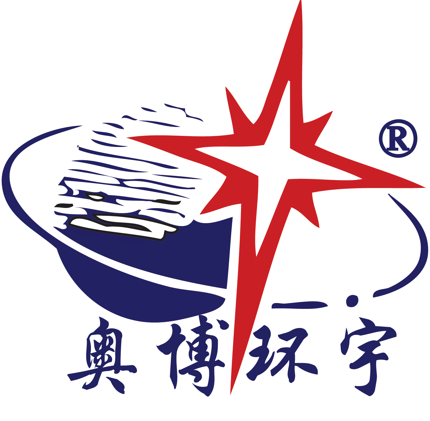 Linyi Aobo Textile Thread Co., Ltd. logo