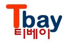 TBAY logo