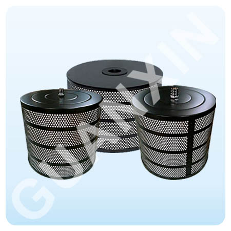 FoshanGuanxin Mechanical Filter Core Factory logo