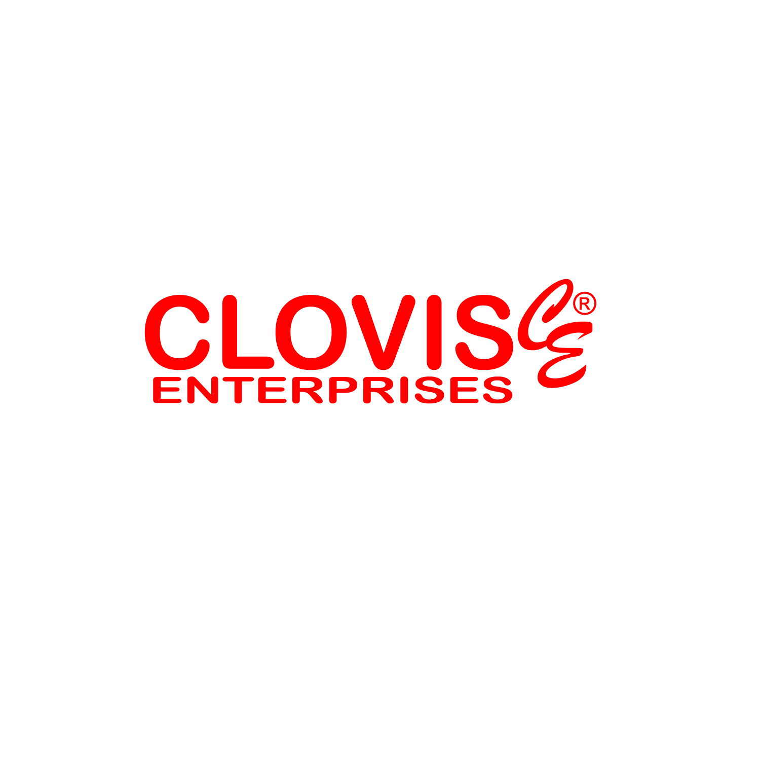 Clovis Enterprises logo