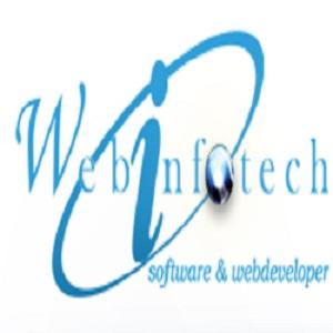 Webinfotech Solutions logo