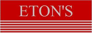 ETON'S SRL logo
