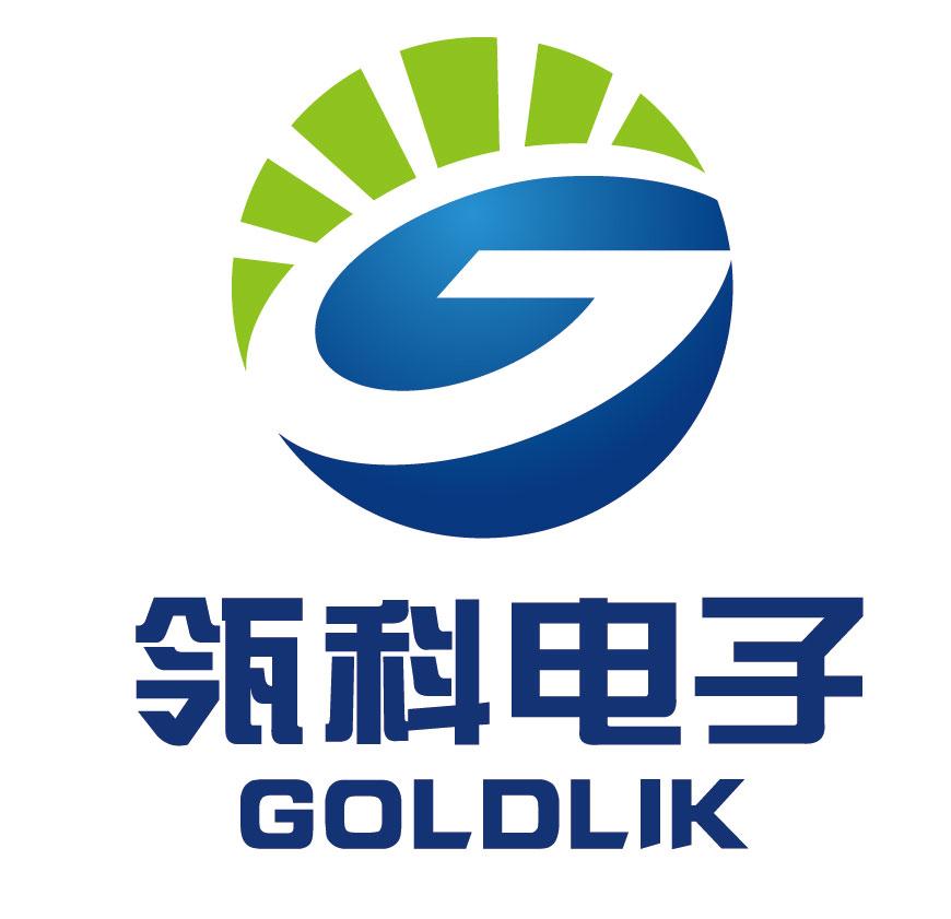 Foshan Goldlik Electron Co., Ltd logo
