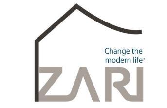 ZARI logo