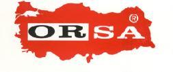 Orsa Orthopedics Company logo