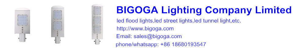 Manufacturer of LED Gas Station Light, LED Street Lights, etc. logo