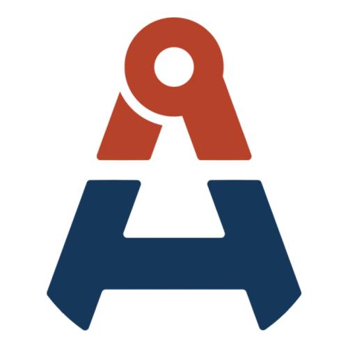 AH Machinery Co. logo