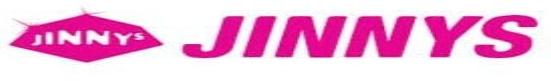 Jinnys logo