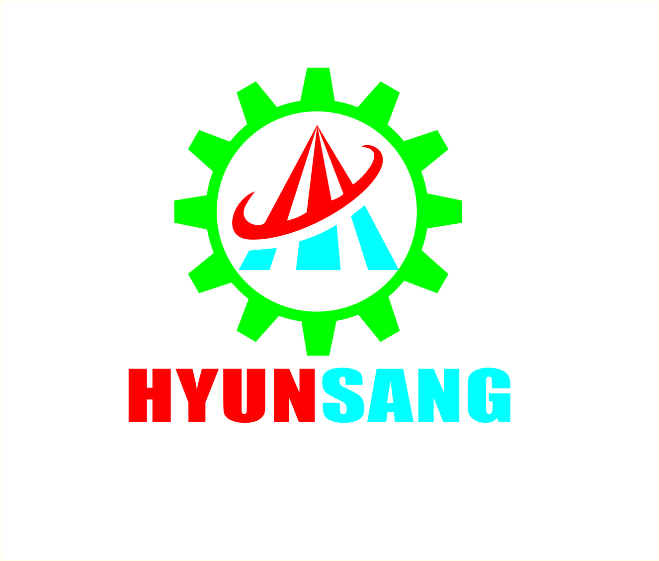 Guangzhou Hyunsang Machinery Co., Ltd. logo