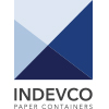 INDEVCO Paper Containers logo