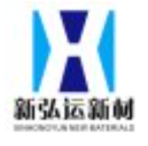 Shandong Xinhongyun New Material Technology Co., Ltd logo