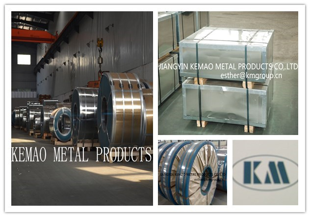 JIANGYIN KEMAO METAL PRODUCTS CO,.LTD. logo