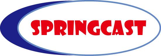 Springcast International Co. Ltd. logo