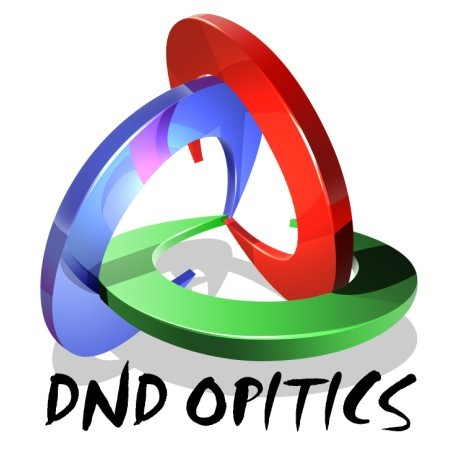 Xiamen dnd optics co ltd logo