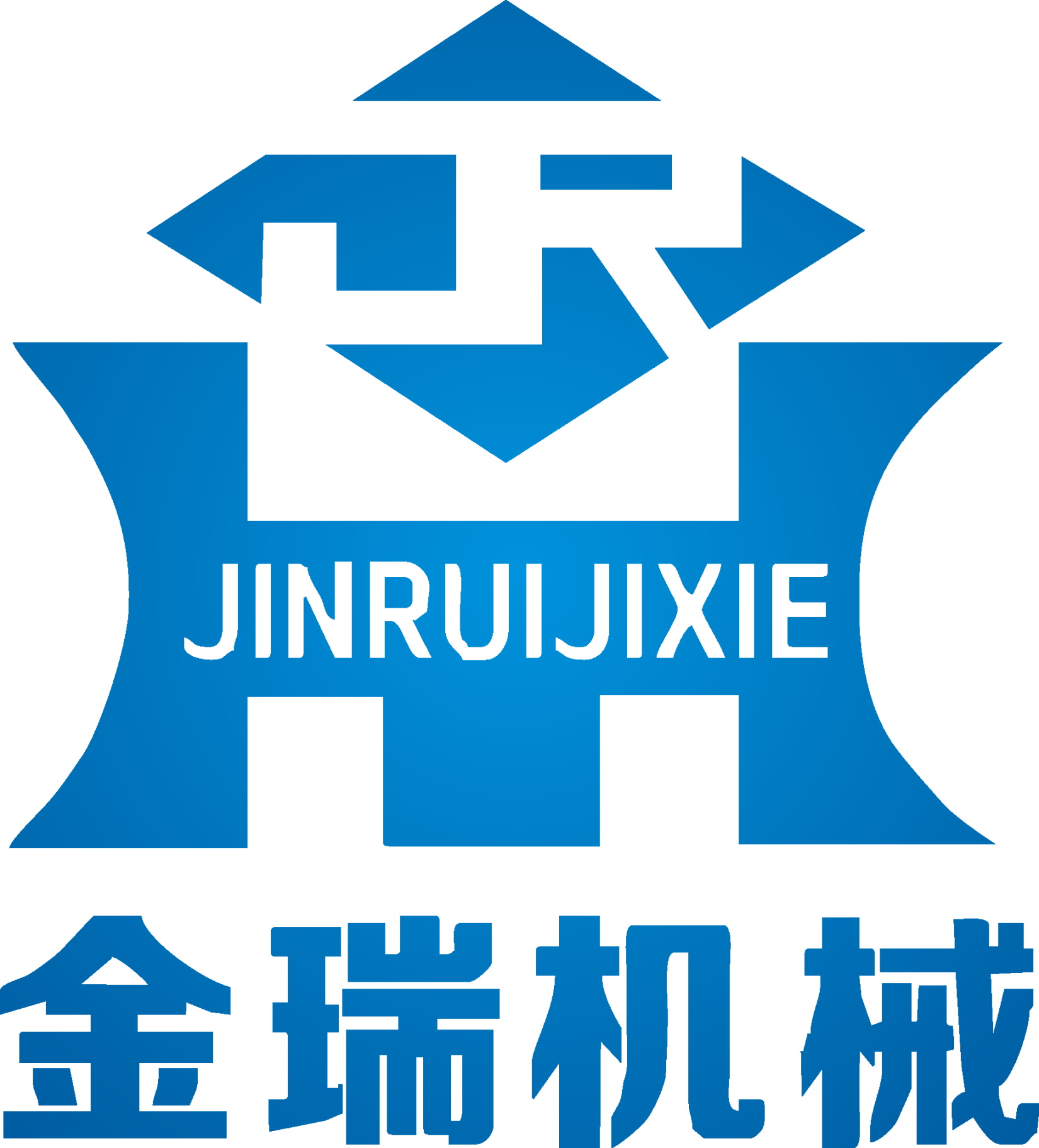 Henan Jinrui Machinery Co., Ltd. logo
