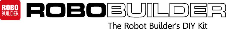 ROBOBUILDER CO.,LTD. logo