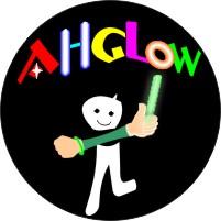 ahglow.com logo