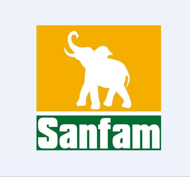 Zhuhai Sanfam Filter Co., Ltd. logo