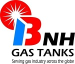 Bnh Gas Tanks logo