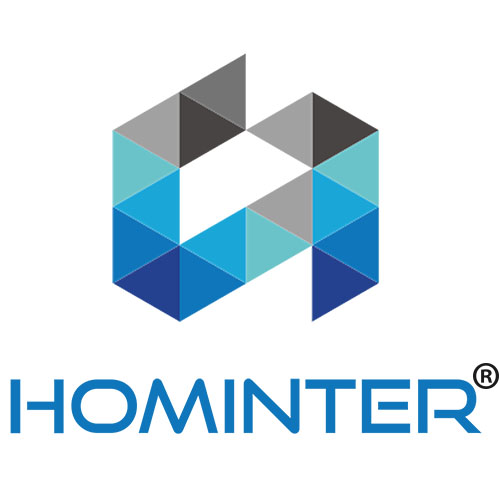Hominter Building Materials Co., Ltd. logo