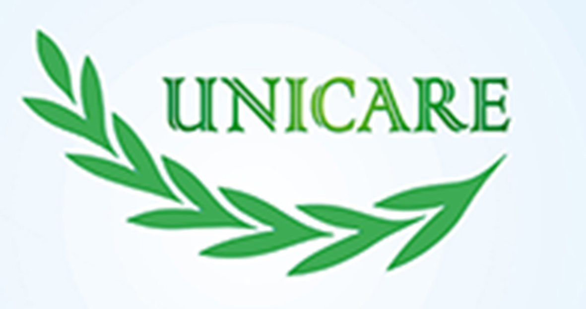 UNICARE MEDICAL SUPPLIES CO.,LTD logo