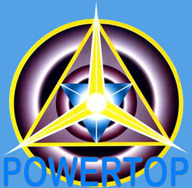 Powertop Technologies Co., Limited logo