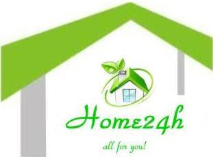 Home24h co,.ltd logo