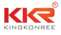 shenzhen kingkonree company logo