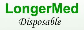 LongerMed logo