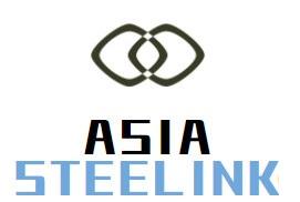 ASIA STEELINK CO., LIMITED logo