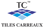 TILES CARREAUX logo