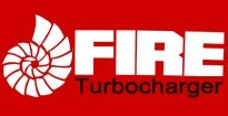 Guangzhou Fire Turbocharger Co., Ltd. logo
